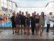 Deutsche Mannschaftsmeisterschaften Schwimmen - Masters