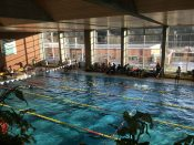 Niederbayerische Meisterschaften lange Strecke in Mainburg