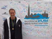 Internationale Bayerische Sommermeisterschaften der Masters