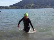 Langdistanzschwimmen-Tegernsee