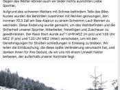 Ironman-Zell am See