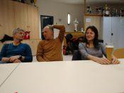 2. Abteilungsversammlung-Triathlon