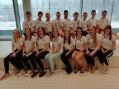Deutsche Mannschaftsmeisterschaften Schwimmen - Klassenerhalt gesichert