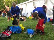 Pefektes Wochenende-Ingolstadt Triathlon