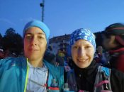 Trans Alpin Run + Swiss Canyon Trail