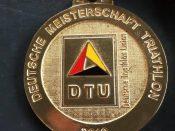 Deutsche Meisterschaft für Oli Rau!!